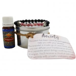 Anxiety Healing Pack