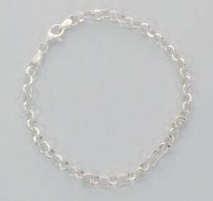 Belcher Link Bracelet (5.00mm Width)