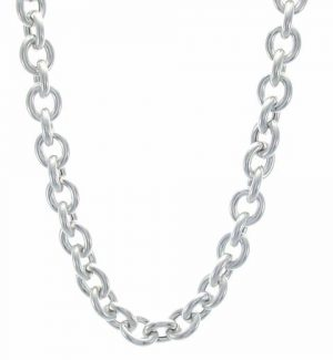 Belcher Link Chain –  Hollow (11,9mm Width)