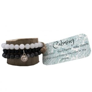 Calming Crystal Bracelet