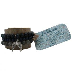 Intuition Stack Bracelet