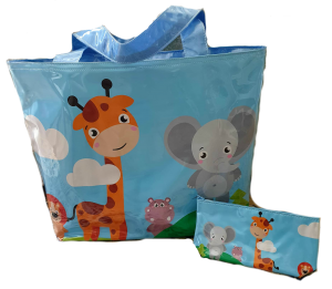 Baby / Big Bag Sets  (standard & name)