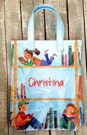 Book Bags (photographs)