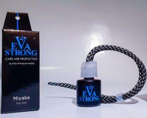 Miyake Car Fragrance for Him
