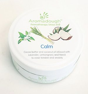 Calm Aroma Dough Stressball
