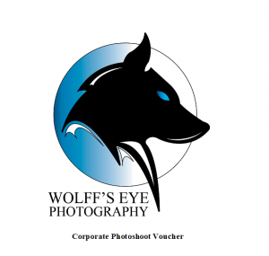 Corporate Photoshoot Voucher
