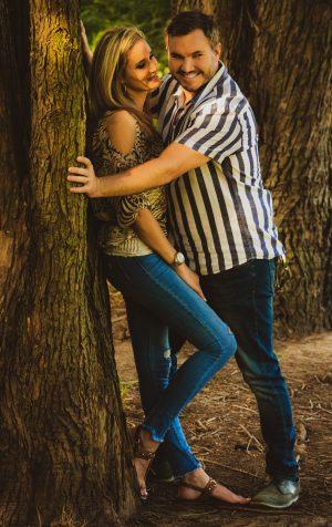 Couple's Photoshoot Voucher