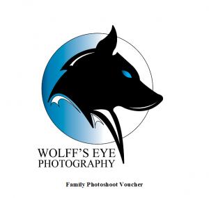 Family Photoshoot Voucher